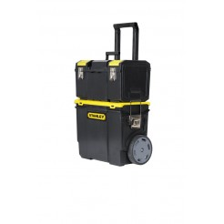 Stanley 1-70-326 Mobile Work Center 3-in-1 Gereedschapswagen