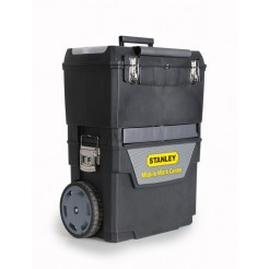 Stanley 1-93-968 Mobile Work Center 2-in-1 Gereedschapswagen