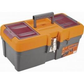 Neo Tools Gereedschapkoffer Nylon, 16, 400x210x180