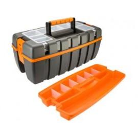 Neo Tools Gereedschapkoffer Nylon, 21, 550x270x230