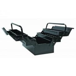 Topex Koffer Metaal 55cm 5 Ladens